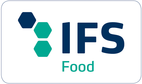 logo ifs food